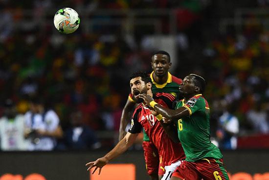 مصر والكاميرون (78)