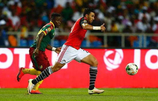 مصر والكاميرون (81)