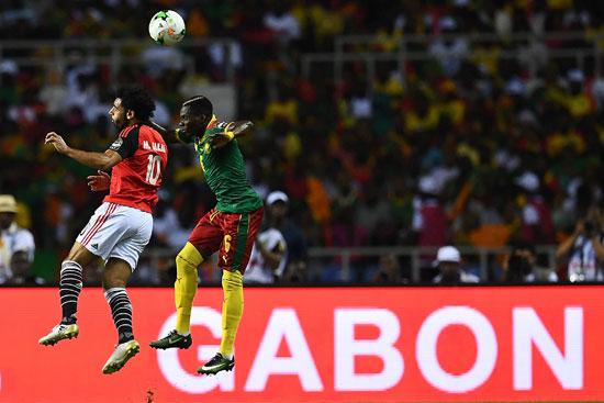 مصر والكاميرون (77)