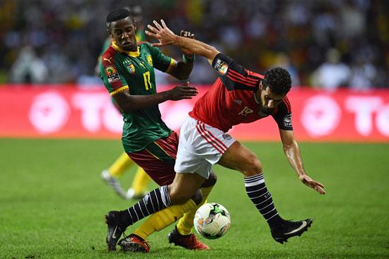 مصر والكاميرون (57)