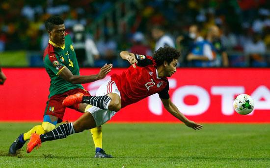 مصر والكاميرون (62)