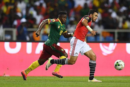 مصر والكاميرون (79)