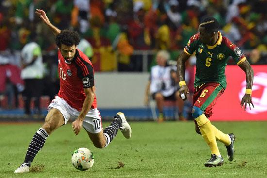 مصر والكاميرون (56)
