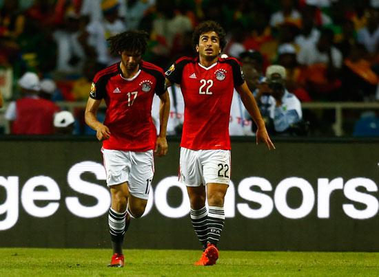 مصر والكاميرون (4)