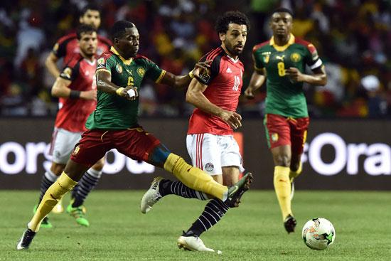 مصر والكاميرون (49)