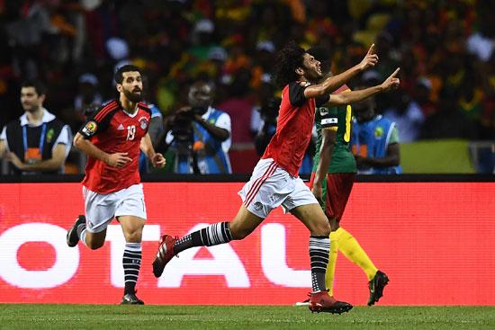 مصر والكاميرون (47)