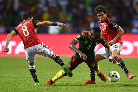 مصر والكاميرون (54)