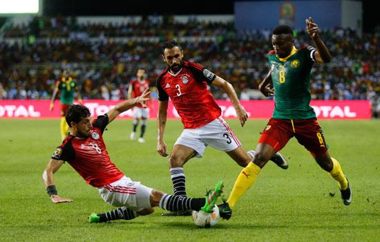 مصر والكاميرون (41)
