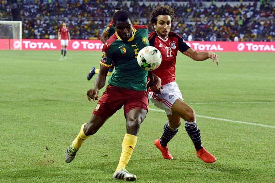 مصر والكاميرون (75)
