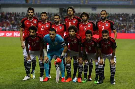 مصر والكاميرون (44)