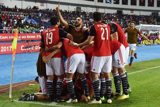 مصر والكاميرون (1)