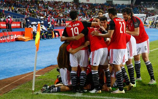 مصر والكاميرون (10)