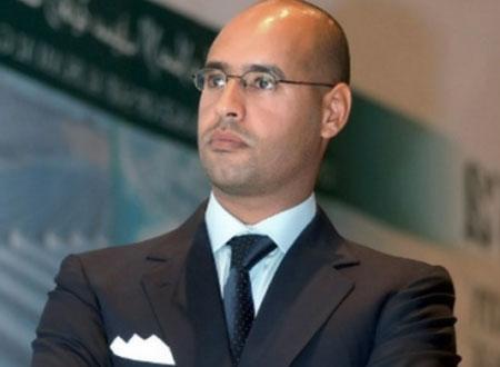 """وزير العدل الليبى لـ""""اليوم السابع"""": قانون العفو ينطبق على سيف الإسلام القذافى.. واحتجاز سلطات لبنانية لـ""""هانيبال"""" ابتزاز.. إقامة مهاجرين على أراضينا مرفوض.. ونتمنى نجاح جهود مصر فى حل الأزمة الليبية 21168-%D8%B3%D9%8A%D9%81-%D8%A7%D9%84%D8%A7%D8%B3%D9%84%D8%A7%D9%85-%D8%A7%D9%84%D9%82%D8%B0%D8%A7%D9%81%D9%8A1"""