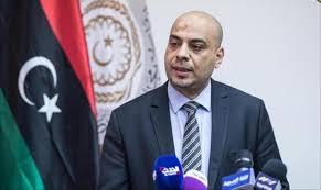 """وزير العدل الليبى لـ""""اليوم السابع"""": قانون العفو ينطبق على سيف الإسلام القذافى.. واحتجاز سلطات لبنانية لـ""""هانيبال"""" ابتزاز.. إقامة مهاجرين على أراضينا مرفوض.. ونتمنى نجاح جهود مصر فى حل الأزمة الليبية 7390-%D9%88%D8%B2%D9%8A%D8%B1-%D8%A7%D9%84%D8%B9%D8%AF%D9%84-%D9%88%D8%A7%D9%84%D8%A7%D9%82%D8%AA%D8%B5%D8%A7%D8%AF-%D9%88%D8%A7%D9%84%D8%B5%D9%86%D8%A7%D8%B9%D8%A9-%D9%81%D9%89-%D8%A7%D9%84%D8%AD%D9%83%D9%88%D9%85%D8%A9-%D8%A7%D9%84%D9%84%D9%8A%D8%A8%D9%8A%D8%A9-%D8%A7%D9%84%D9%85%D8%A4%D9%82%D8%AA%D8%A9-%D9%85%D9%86%D9%8A%D8%B1-%D8%B9%D8%B5%D8%B1"""
