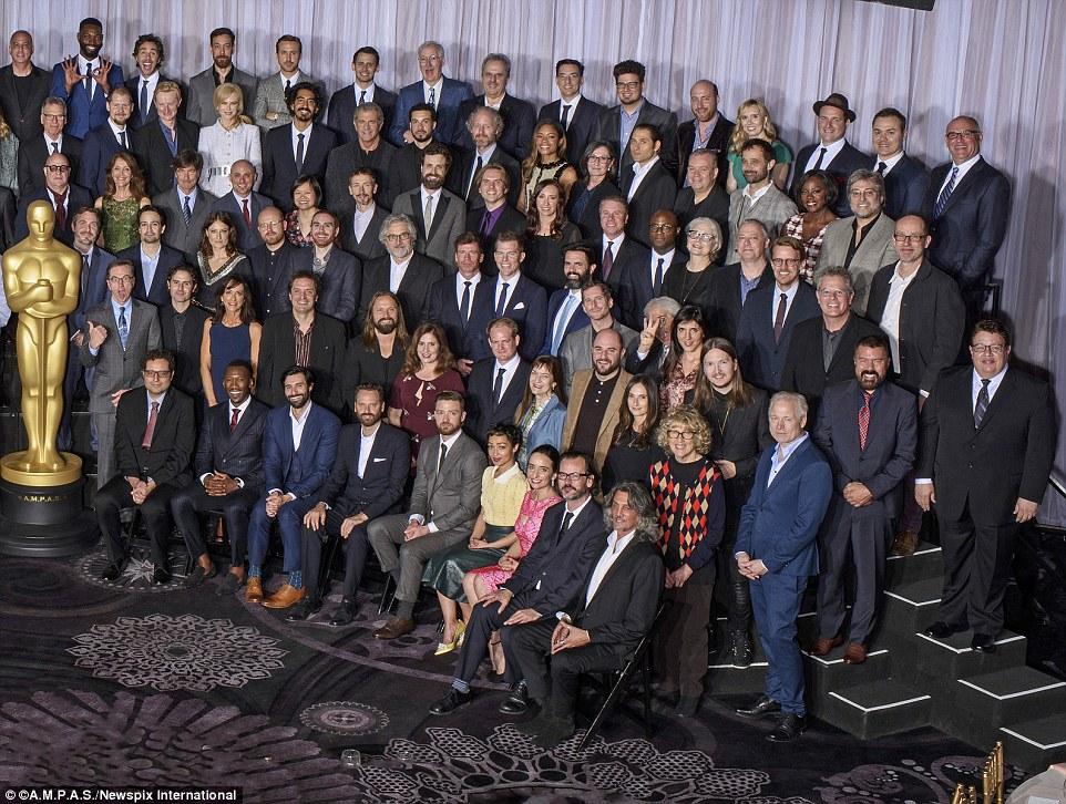 المرشحين للأوسكار 2017 (3)
