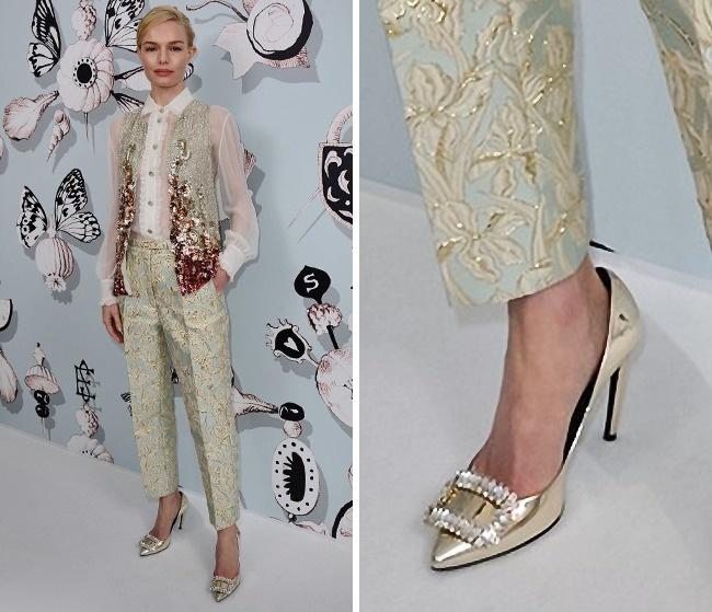 178a1103e بالصور.. لماذا ترتدى نجمات هوليود مقاس الحذاء أكبر