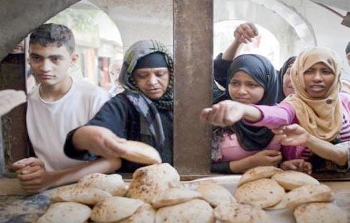 ازمة الخبز (3)