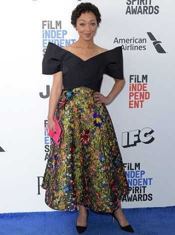 من حفل Independent Spirit Awards