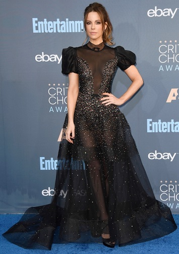احدى حفلات  Critics' Choice Awards