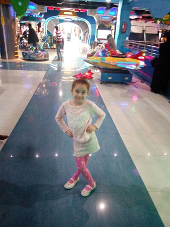 لوسيا-ابنة-الينا