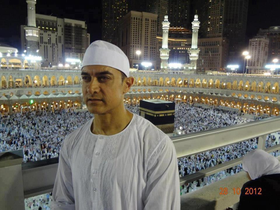 فى ميلاده الـ52 تعرف على عامر خان الملقب بسيد الكمال فى