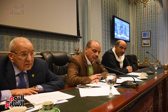 لجنة الزراعة (7)