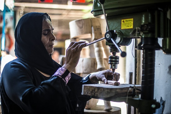 يوم المرأة المصرية (8)