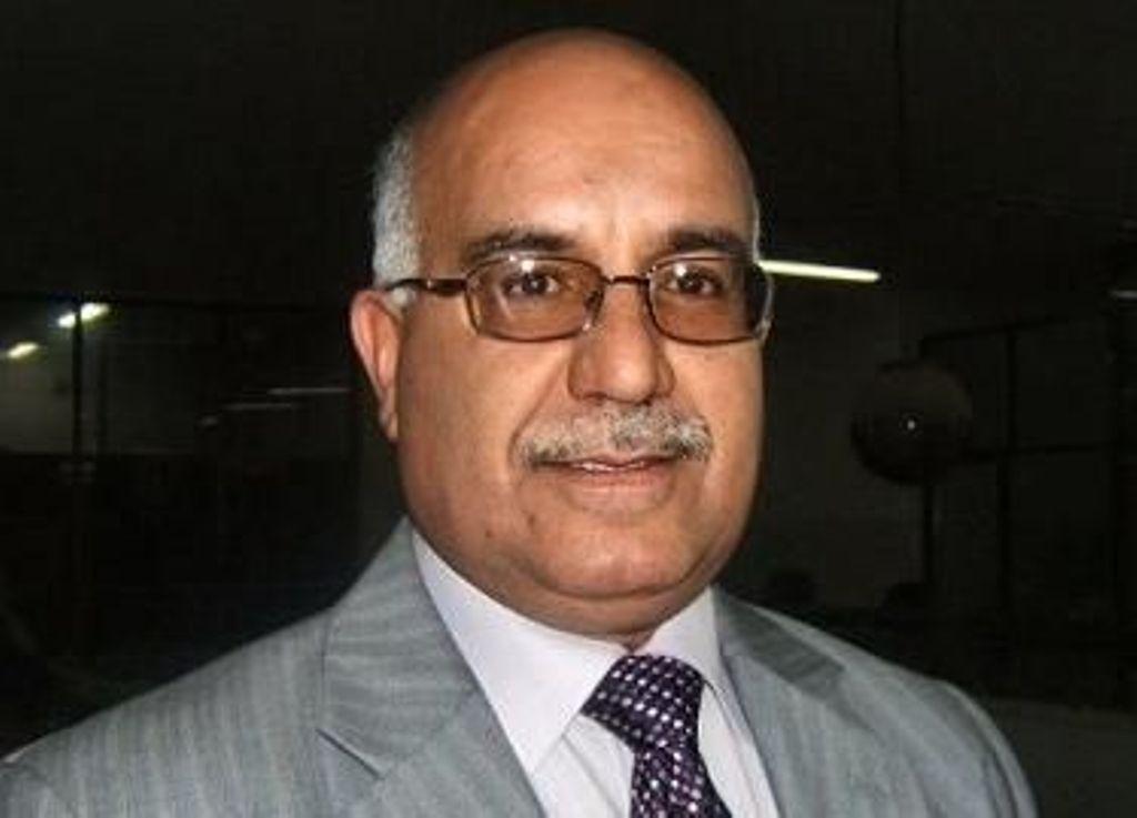 الدكتور صالح مهدي الحسناوي