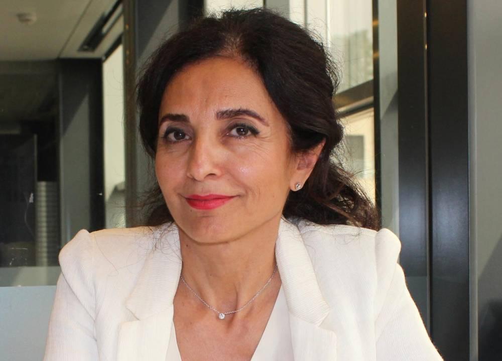 فيرا خوري - لبنان