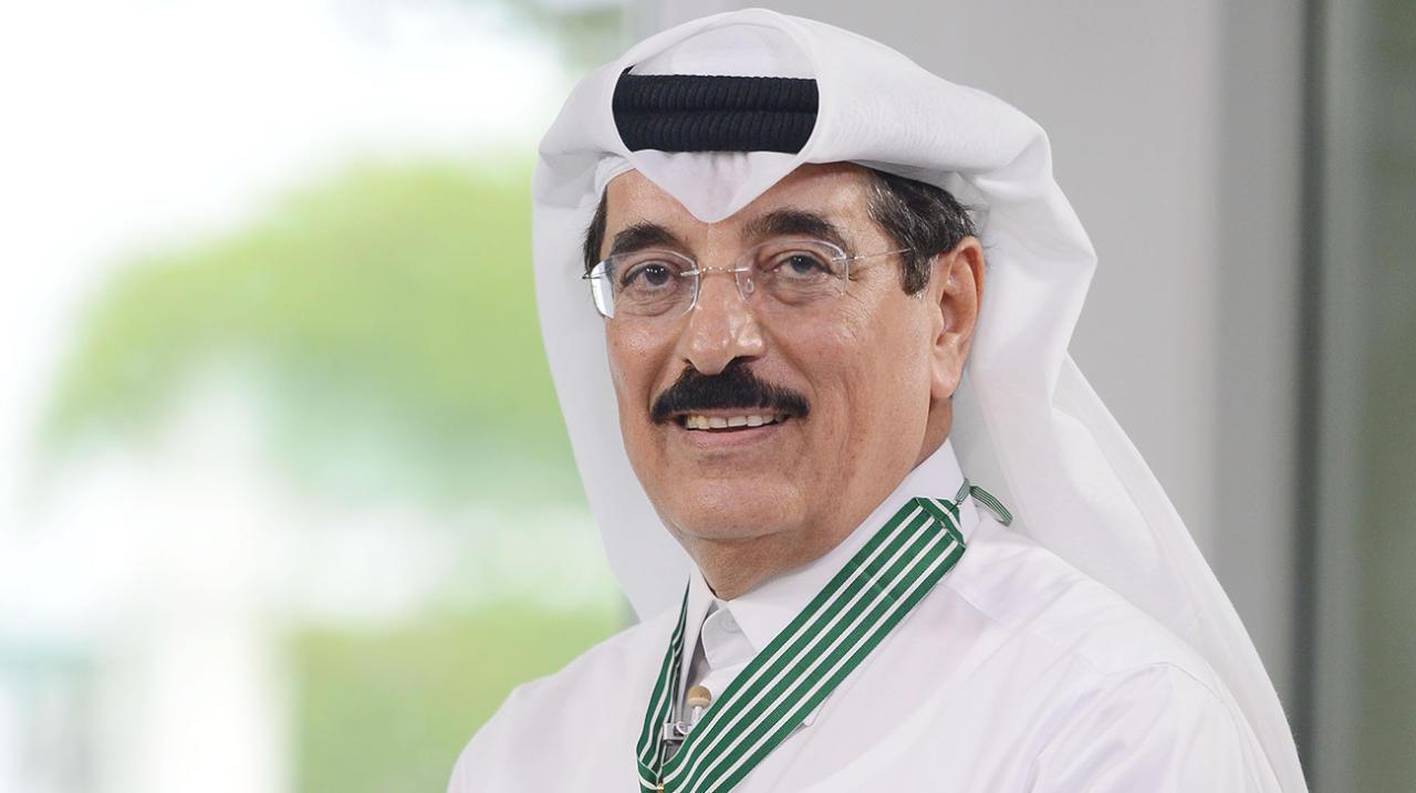 حمد بن عبدالعزيز الكوّاري