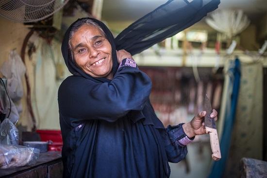 يوم المرأة المصرية (9)