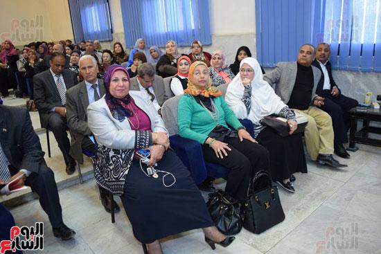 أحد أئمة الأزهر المشارك باحتفالية اليوم