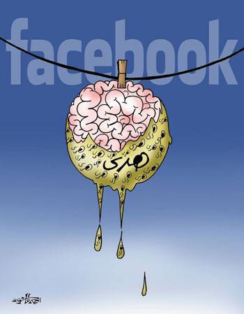 هرى فيس بوك
