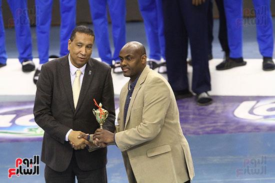 منتخب السلة يسحق أوغندا ويحقق المركز الأول بالتصفيات المؤهلة لبطولة أفريقيا (16)