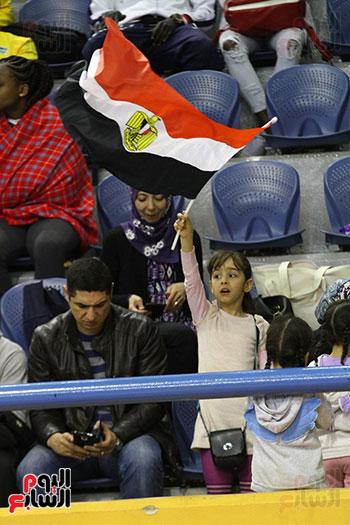بطوله افريقيا لكره السله بين مصر واوغنده - مصر واوغنده (17)