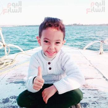 خالد نجل الشهيد