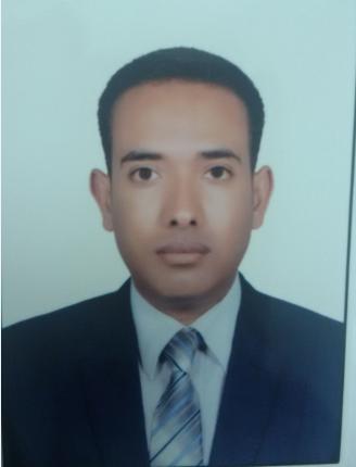 أ- شريف الحوت مدرس أول أحياء