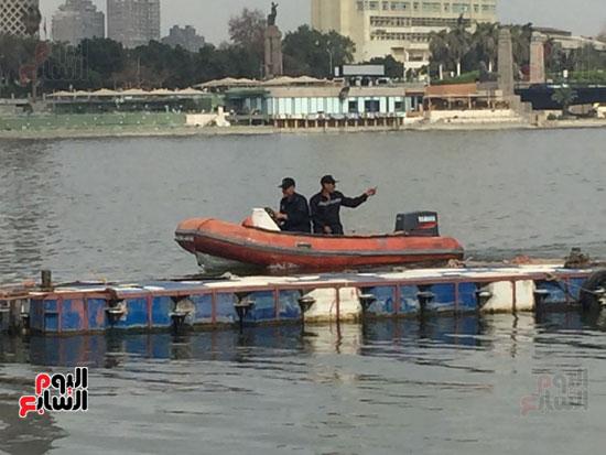 قوات الانقاذ النهرى (1)