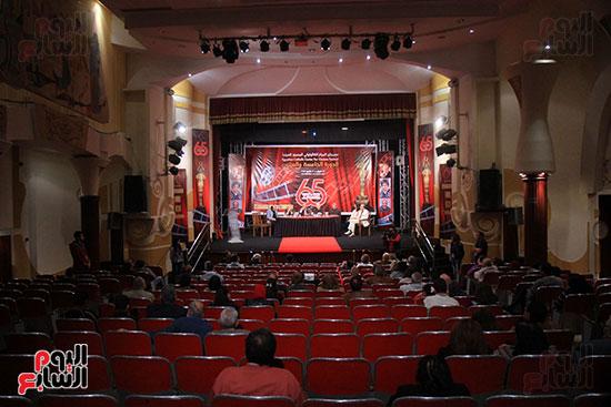 المهرجان الكاثوليكى للسينما (1)