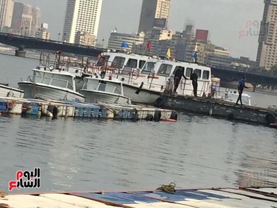 قوات الانقاذ النهرى (3)
