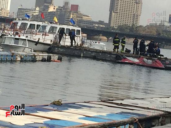 قوات الانقاذ النهرى (2)