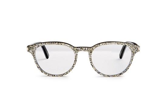 نظارة من Saint Laurent