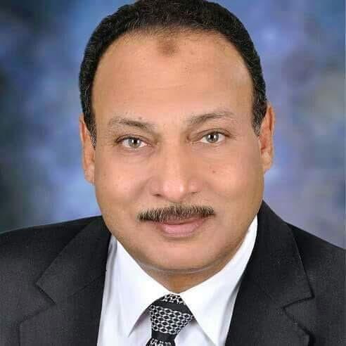 الدكتور عبد الله حسان