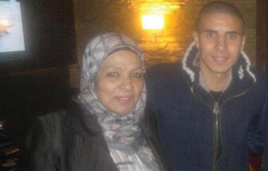 محمد زيدان مع ست الحبايب