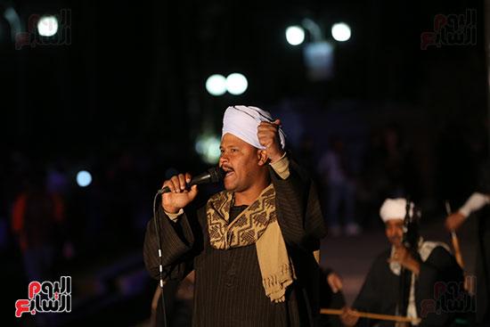 احتفاليه الاقصر عاصمة الثقافة (1)