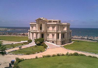 قصر عزيزه فهمى (3)
