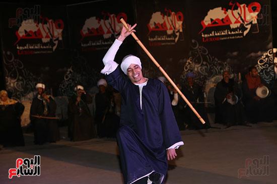 احتفاليه الاقصر عاصمة الثقافة (6)