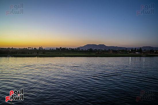 جمال نهر النيل