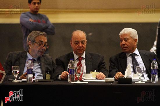 مجلس التعاون المصرى الكندى (1)