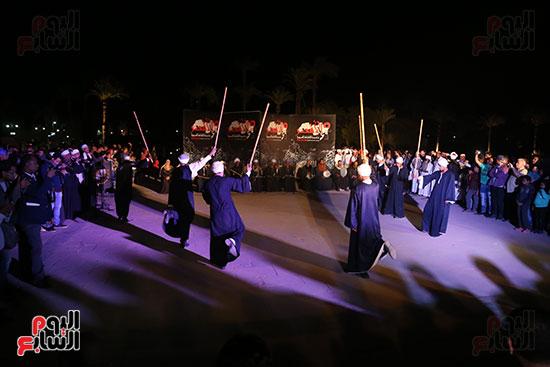 احتفاليه الاقصر عاصمة الثقافة (7)